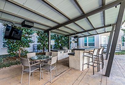 Bell Lancaster_Outdoor Kitchen
